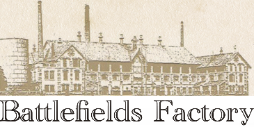Logo Battlefields factory